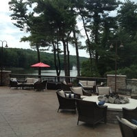 Photo taken at McLoone's Boathouse by Moses A. on 7/8/2012