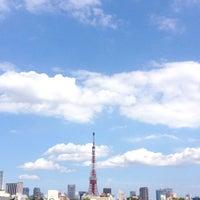 Photo taken at 六本木ヒルズ 66プラザ by Maiki M. on 8/8/2012