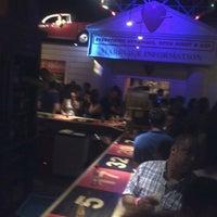 Photo taken at Black Jack by Joseluis Bv on 7/15/2012