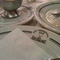 Photo taken at Bar e Restaurante Hipódromo by Danielle O. on 5/27/2012