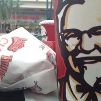 Photo taken at Kentucky Fried Chicken by Karl A. on 3/20/2012