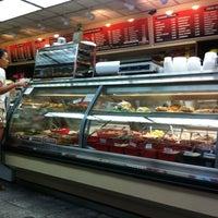 Photo taken at Daniel's Bagels by Niki H. on 9/3/2012