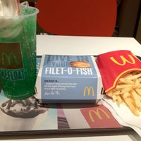 Photo taken at McDonald's by jσч l. on 5/14/2012