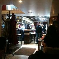 Photo taken at Il Caffè di Napoli by Danilo D. on 6/7/2012