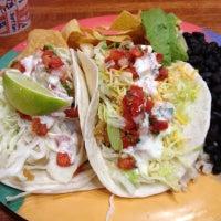 Photo taken at Surf Taco by Adam U. on 9/3/2012