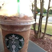 Photo taken at Starbucks by Kathe R. on 7/23/2012