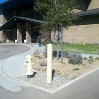 Photo taken at Santa Ysabel Resort & Casino by Joe O. on 2/23/2012