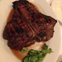 Photo taken at Morton's The Steakhouse by Girlie R. on 7/24/2012