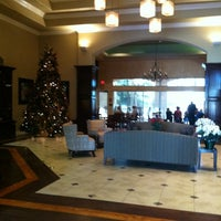Photo taken at Oakwood Country Club by Jill B. on 12/28/2011