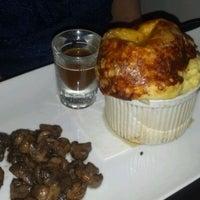Photo taken at Bisou Bistronomy by Jennifer E. on 1/30/2012