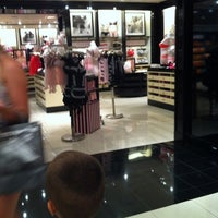Photo taken at Victoria's Secret PINK by Carolyn B. on 8/23/2012