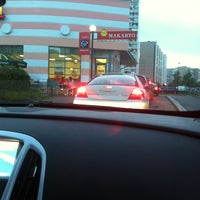 Photo taken at McDonald's by Луизочка С. on 6/28/2012