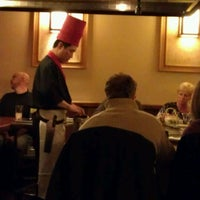 Photo taken at Ukai Japanese Steak House by Christopher H. on 3/3/2012
