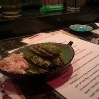 Photo taken at Sake Japanese Sushi by Marshall B. on 7/17/2011