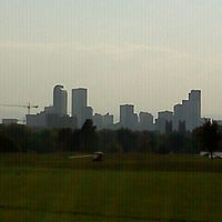Photo taken at City Park Golf Course by mike m. on 8/21/2012