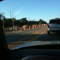 Photo taken at Route 59 by Conrad K. on 8/25/2011