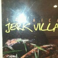 Photo taken at Jamaica Jerk Villa by Ron W. on 12/9/2011
