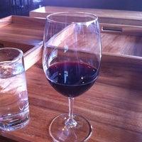 Photo taken at Portello Wine Cafe by Jason B. on 5/8/2012