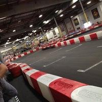 Photo taken at K1 Speed Irvine by Michelle D. on 11/27/2011