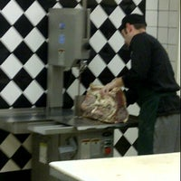 Photo taken at The Healthy Butcher by David R. on 8/20/2011