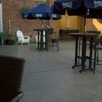 Photo taken at Backyard Ale House by Sarah B. on 7/17/2012