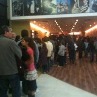 Photo taken at Cinema Devoto by Romina S. on 6/3/2012