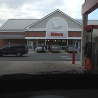 "Photo taken at Wawa by Joseph ""G-Clef"" C. on 5/6/2012"