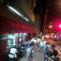 Photo taken at To-Zé Lanchonete (Bar D'Alôca) by Robson R. on 8/23/2012