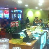 Photo taken at The Fresh Batch Cafe & Gelato by Chris @freeman0032 F. on 6/13/2012