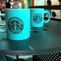 Photo taken at Starbucks by Lonneke B. on 7/10/2011