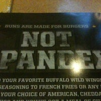 Photo taken at Buffalo Wild Wings by Renee M. on 5/5/2012