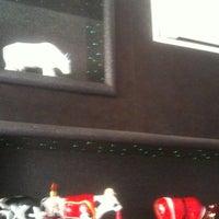 Photo taken at Hookah Lounge Cafe by Abdullah A. on 11/22/2011