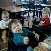 Photo taken at Chick-fil-A Spring Hill by Danielle S. on 11/4/2011