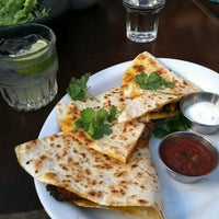 Photo taken at Poquitos by Meena M. on 7/15/2012