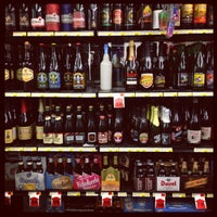 Photo taken at ValuMarket by Rob Y. on 4/28/2012
