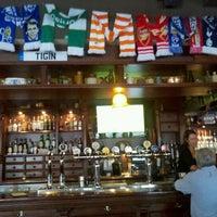 Photo taken at Tigín Irish Pub and Restaurant by Wesa Path Walker on 4/23/2012