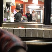 Photo taken at Taco Bell by Brittany P. on 10/31/2011