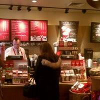 Photo taken at Starbucks by Cass D. on 12/17/2011