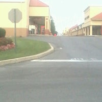 Photo taken at Tanger Outlet Hershey by Cindi C. on 8/7/2012
