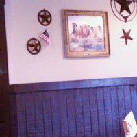 Photo taken at Hickory River BBQ by Vid J. on 9/24/2011