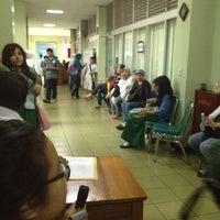 Photo taken at SMA Islam Al-Azhar 1 by Ayu W. on 2/19/2012