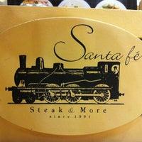 Santa Fé Steak (ซานตา เฟ่ สเต็ก)
