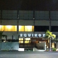 Photo taken at Equinox South Bay by Phuong on 3/27/2011