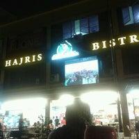 Photo taken at Restoran Hajris Bistro by Harith A. on 8/13/2012