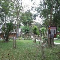 Photo taken at ครัวบ้านอากง by Kittinun N. on 1/2/2012