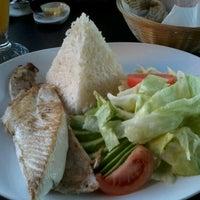 Photo taken at Billards & Coffee by Claudia O. on 8/25/2012