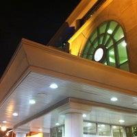 Photo taken at Illinois Terminal by Matt E. on 1/1/2011