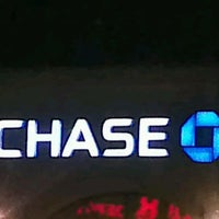 Photo taken at Chase Bank by Ernie L. on 1/28/2012