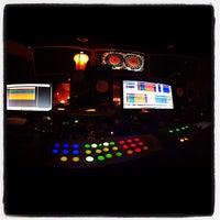 Photo taken at Ultrasuede Studio by Brian N. on 1/28/2012