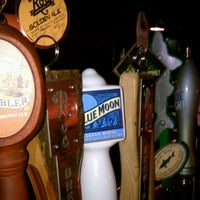 Photo taken at The Basin Pub by Louis H. on 9/27/2011